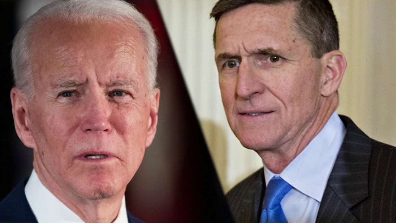 Grenell Releases List Of Officials Who Sought To Unmask Flynn Biden Comey Obama Intel Chiefs Among Them