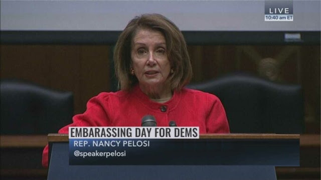 Federal Judge Unseals Nancy Pelosi's Alcoholic Treatment Records! Do You Support This?