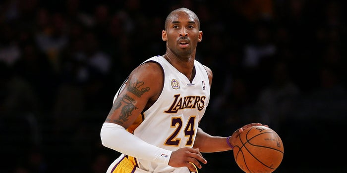 8 Kobe Quotes That Will Challenge Your Views on Competition, Leadership and Death