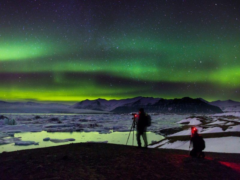 We have been to Iceland… but never done these 4 things!